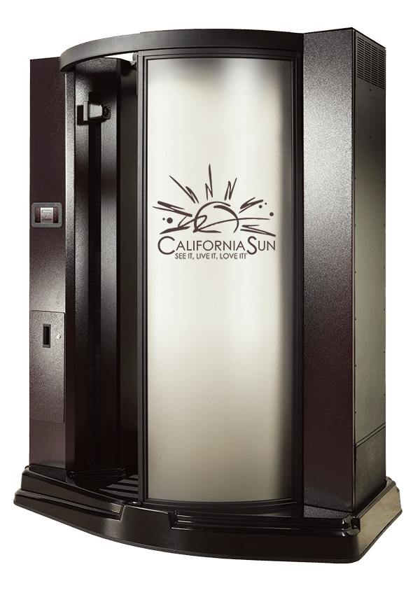 Organic Automated Airbrush Spray Tanning Booth